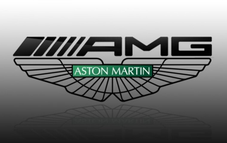 Aston Martin and AMG deal
