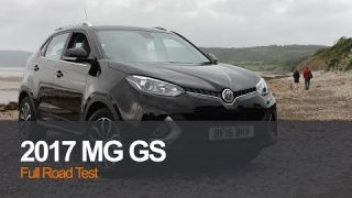 MG GS SUV Review 2017 | Planet Auto