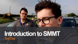 Introduction to SMMT 2017 | Planet Auto
